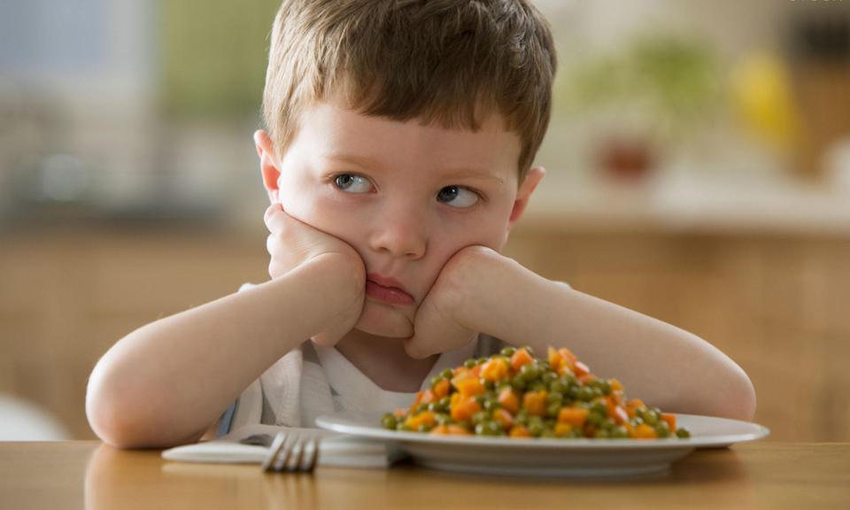 როგორ ვაქციოთ ბავშვის კვება სასიამოვნო პროცესად