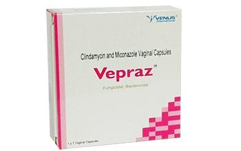 ვეპრაზი / Vepraz