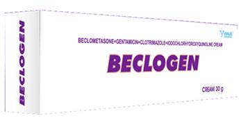 ბეკლოგენი / Beclogen