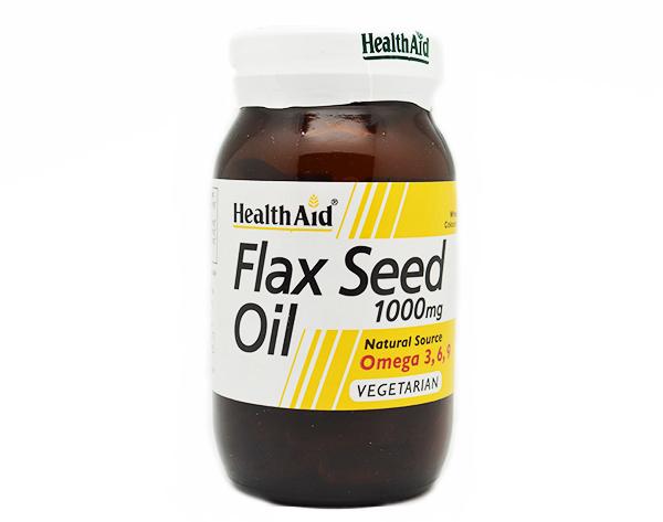 მცენარეული ომეგა 3,6,9 / Flax Seed