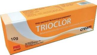 ტრიოკლორი / Trioclor