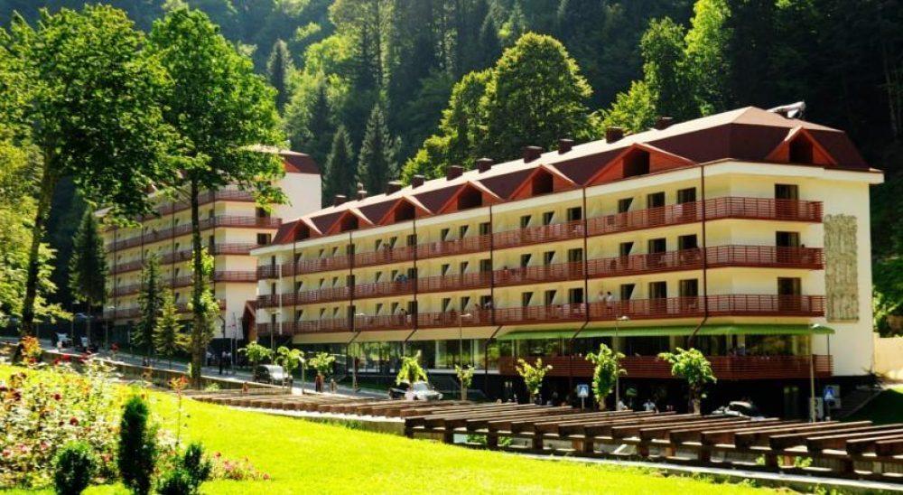 სასტუმრო საირმე