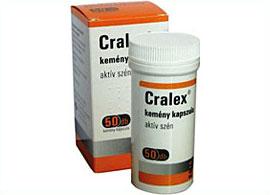 კრალექსი / CRALEX
