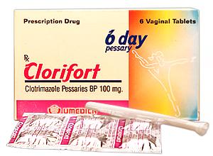 კლორიფორტი / Clorifort
