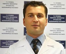 Asst.Prof.Dr. Yusuf Kuserli