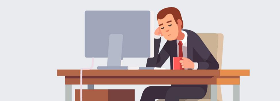 დაღლილობის დაძლევა