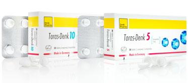 ტორას-დენკი 10 / Toras-Denk 10
