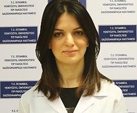 Att. Phys. Dr. Ulviye Yılmaz