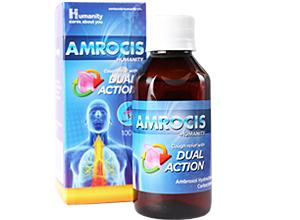 ამროცისი - ჰუმანითი / Amrocis - Humanity