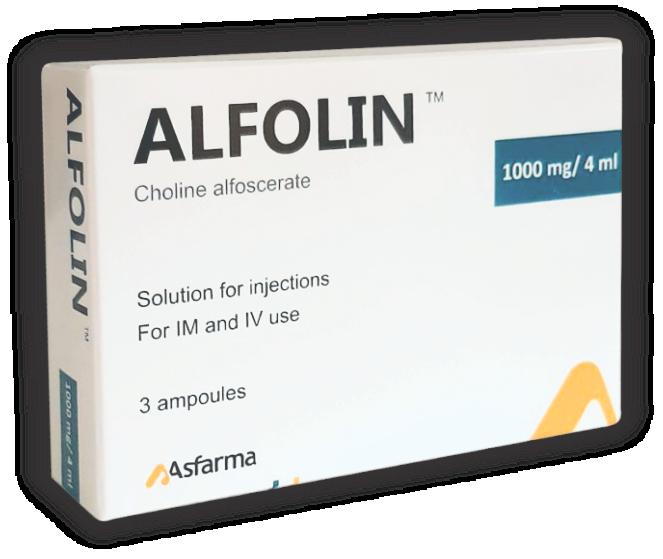 ალფოლინი / ALFOLIN