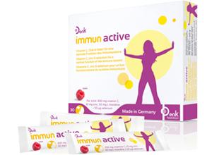 დენკ იმუნ აქტივი / DENK IMMUN ACTIVE