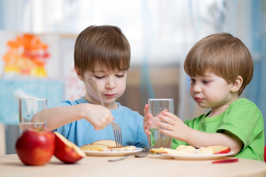 რაში მდგომარეობს ბავშვის ჯანმრთელობის საიდუმლო?