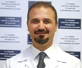 Prof.Dr. Ayhan Dinckan