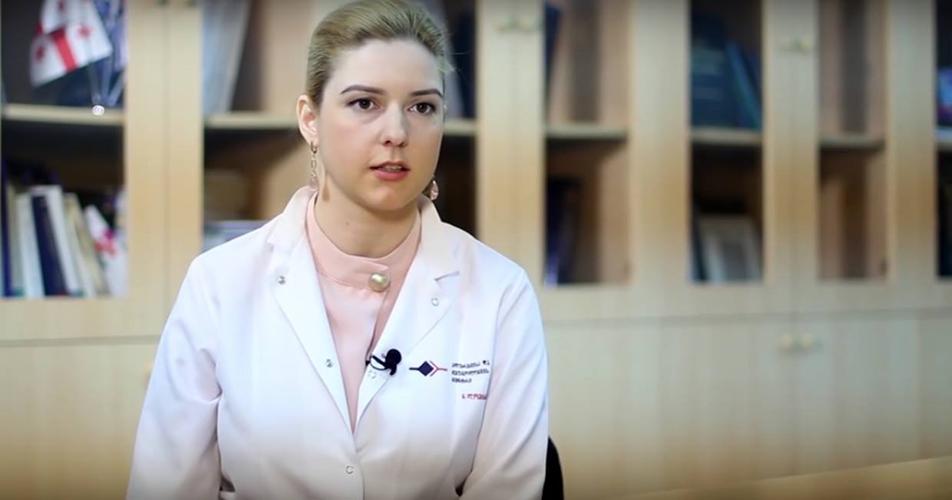 ახალის წლის ალერგიის გამომწვევი 5 მიზეზი - ალერგოლოგ-იმუნოლოგი ნინო ლომიძე