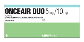 ვანსეარი დუო / Onceair Duo