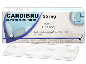 კარდიბრიუ / Cardibru