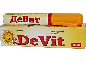 დევიტი / DEVIT