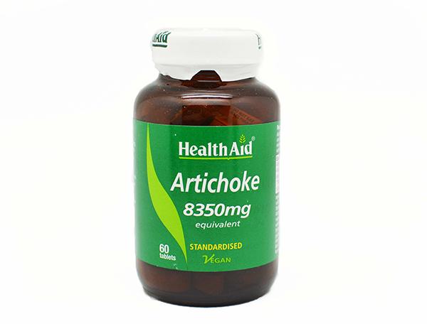 არტიშოკი / Artichoke