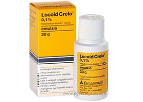 ლოკოიდ კრელო® / LOCOID CRELO®