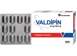 ვალდიპინი / VALDIPIN