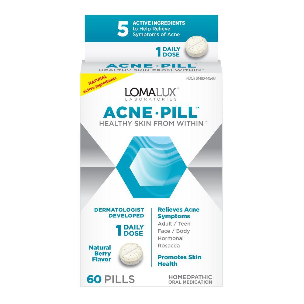 აკნე ფილი / Acne Pill