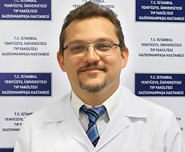 Assoc. Prof. Dr. Suleyman Ozkan