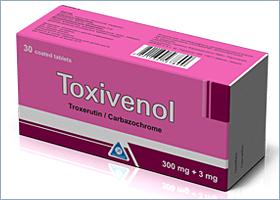 ტოქსივენოლი / TOXIVENOL