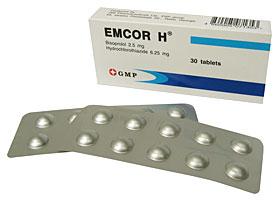 ემკორ H® / EMCOR H®