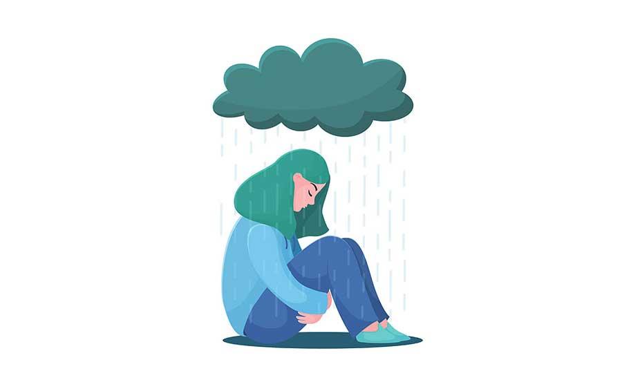 დეპრესია - მისი დიაგნოსტირება და მკურნალობა