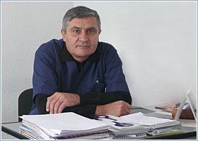 გელა ლეკიშვილი