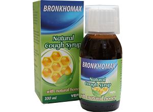 ბრონქომაქსი / BRONKHOMAX