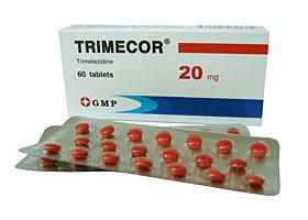 ტრიმეკორი® / TRIMECOR®