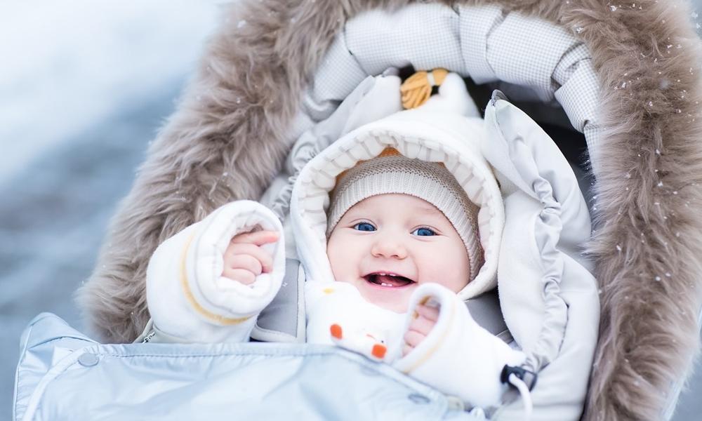 ვასეირნოთ თუ არა ბავშვები ძლიერი ყინვის დროს?