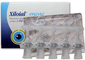 ქსილოიალი / Xiloial
