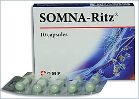 სომნა-რიცი® / SOMNA-RITZ®