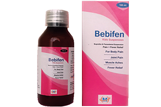 ბებიფენი / Bebifen