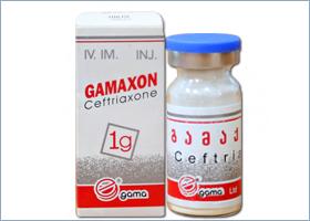 გამაქსონი / GAMAXON