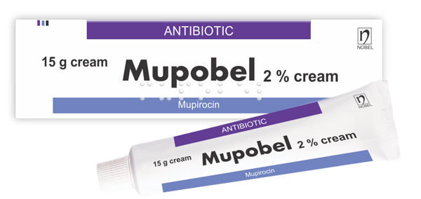მუპობელი 2% კრემი / Mupobel