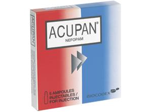 აკუპანი / ACUPAN