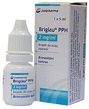ბრიგლაუ PPH / Briglau® PPH