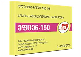 ეფცენ-150 / FCN-150