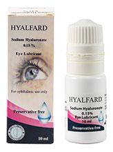 ჰიალფარდი / Hyalfard
