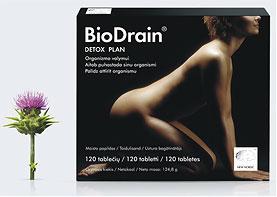 ბიო დრეინი / BioDrain