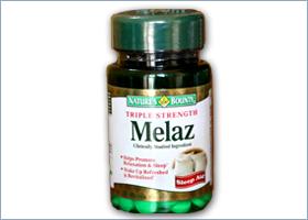 მელაზი / Melaz