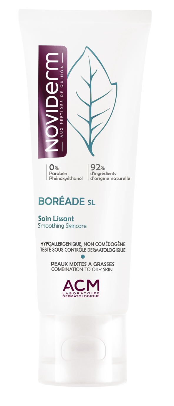 Boreade SL / Boreade SL  smoothing skin care
