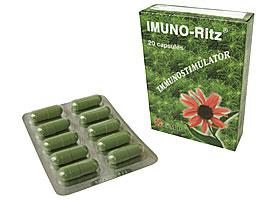 იმუნო-რიცი ® / IMUNO-RITZ®
