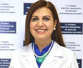 Assoc. Prof. Dr. Alev Erikci