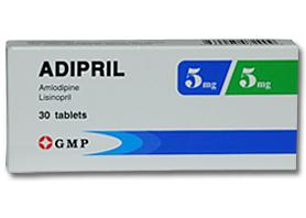 ადიპრილი / ADIPRIL