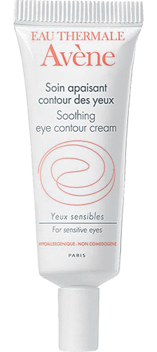 თვალის გარშემო კანის მოვლა - ავენი / Soin Apaisant contour des yeux