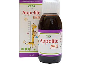 აპეტიტ პლუსი / Appetite Plus